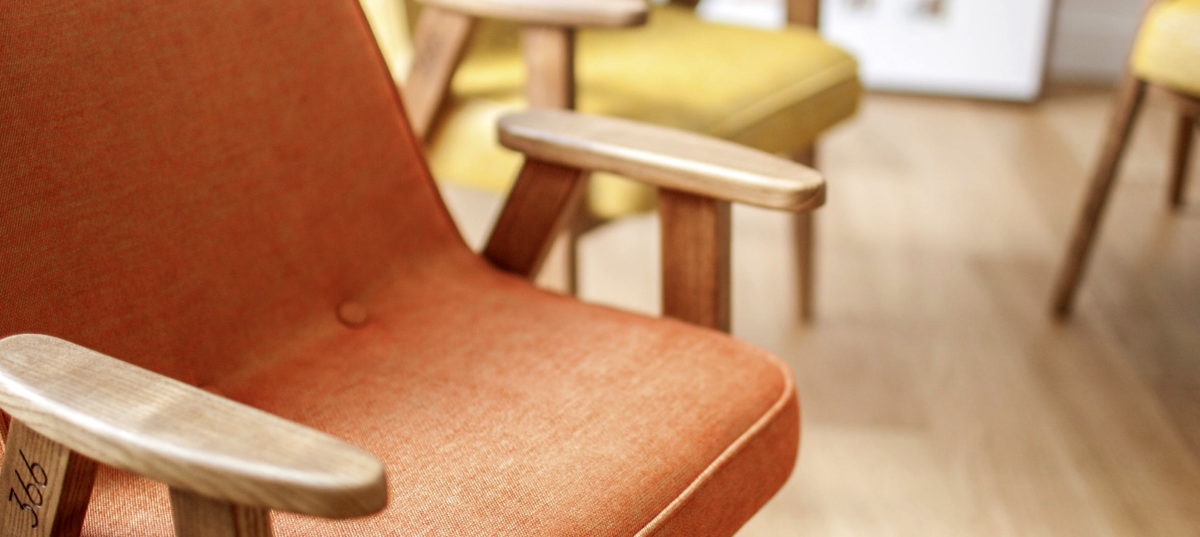 366 retro fotelj LOFT