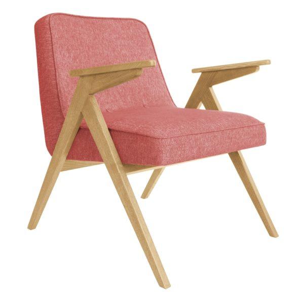 BUNNY retro fotelj LOFT