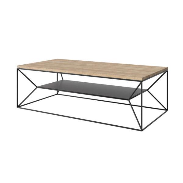 dizajnerska klubska miza MAXIMO