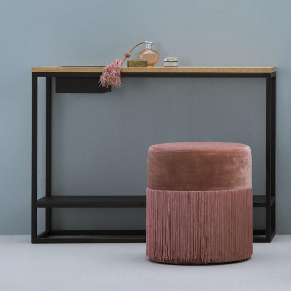 Nelson-konzolna-miza