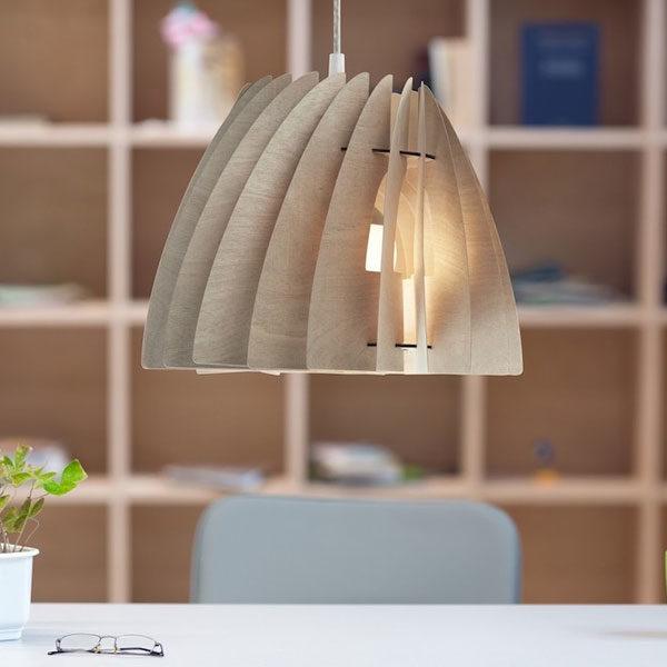 lesena stropna luč ETNA