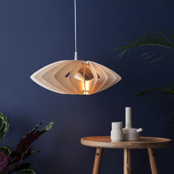 lesena stropna luč MARGARITA
