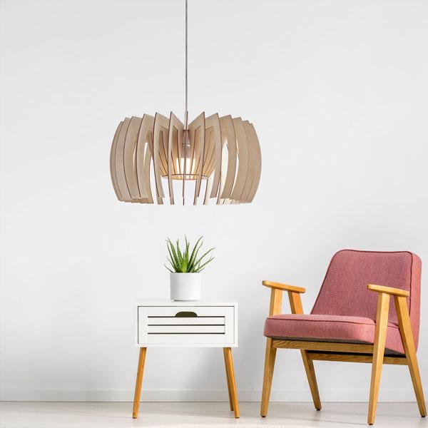 lesena stropna luč YOKO