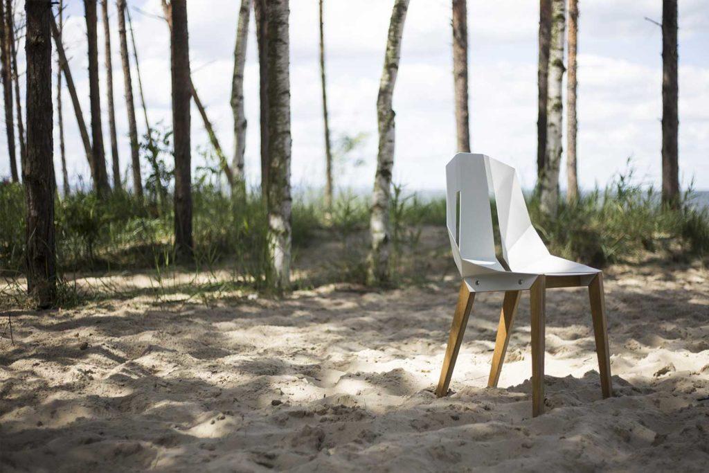 Zakaj izbrati pohištvo iz lesa in naravnih materialov?