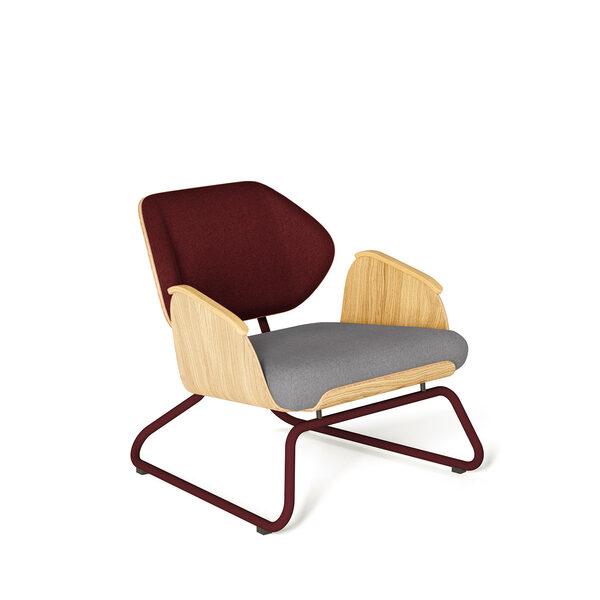PANKA-lesen-fotelj-bordo