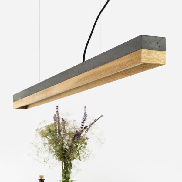 [C1]_stropna_luč_hrast-beton_temna-p1